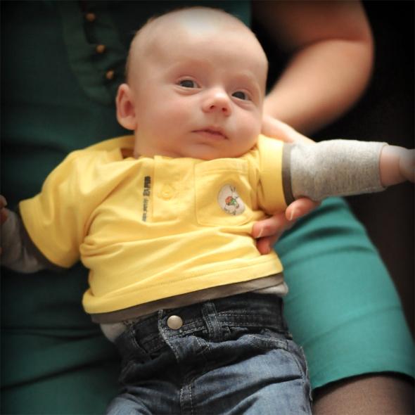 photographe bébé nord pas de clalais