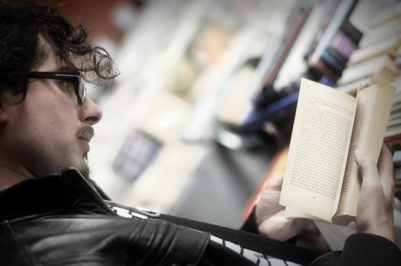 02.L'amour de la lecture