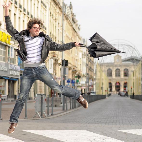 Séance photo extérieure Lille Rouen
