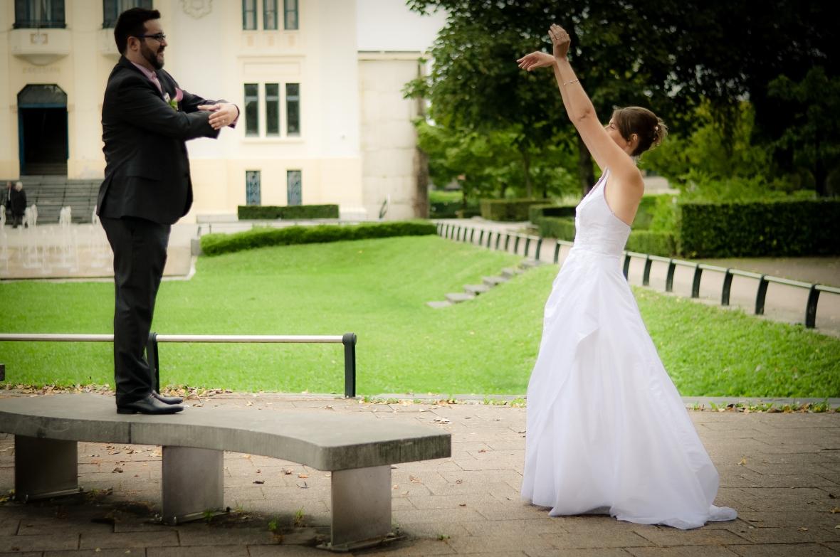 mariage nord loicleg27